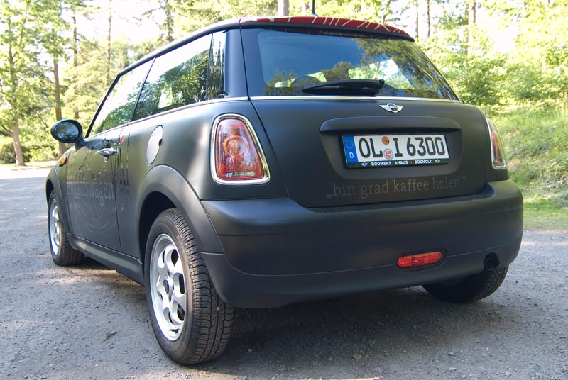 carwrapping mini 01