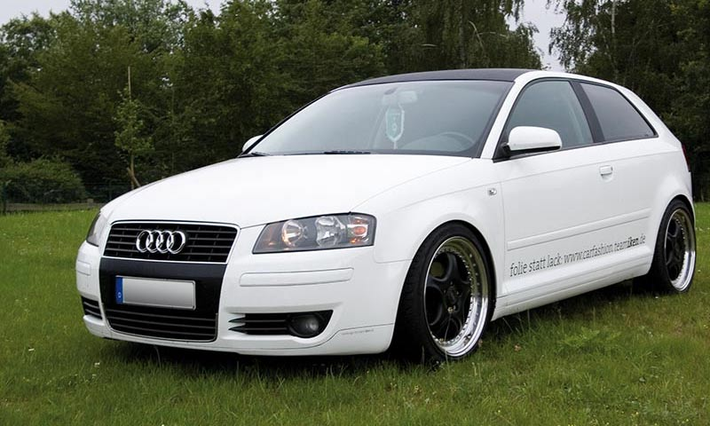 carwrapping audi 01